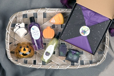 Front Range Soaps  Bath & Spa Photo 3