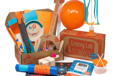 Groovy Lab in a Box Photo 2