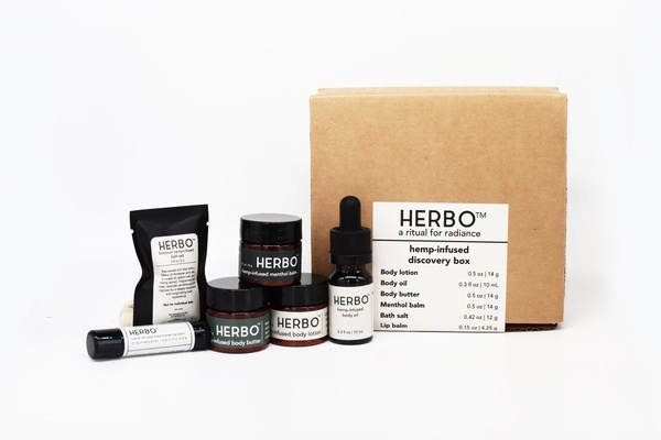 HERBO Discovery Box