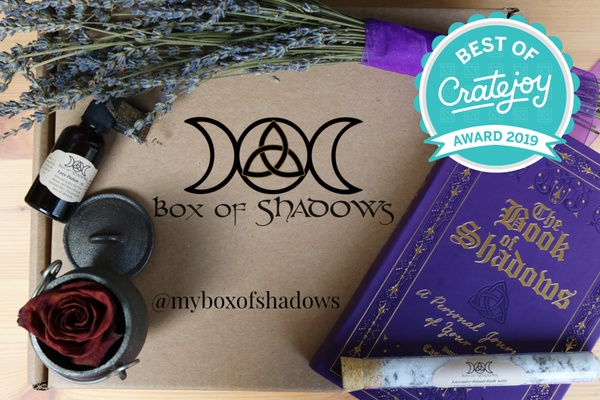 Box of Shadows Photo 1