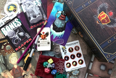 Dungeon Crate™ Photo 1