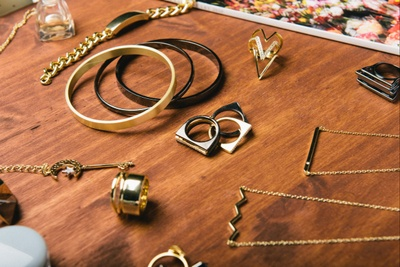 STARRING - Sterling Silver Jewelry Every Month Photo 3