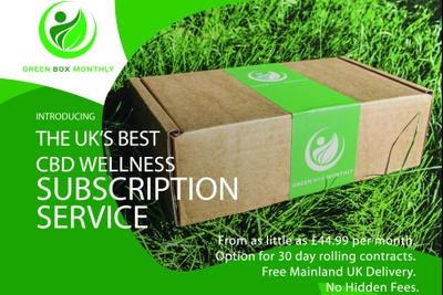 Greenboxmonthly.co.uk Photo 1
