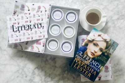 Monthly Literary Tea & Book Subscription Photo 2