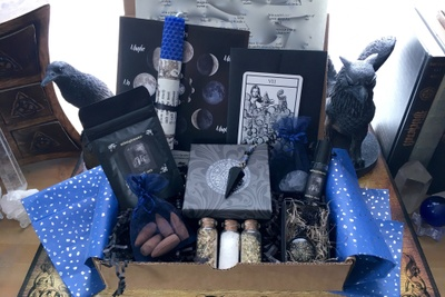 MidnightMuse Box Photo 1