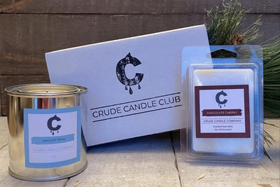 Crude Candle Club Photo 1