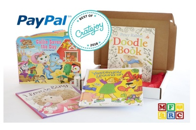 Best Monthly Subscription Boxes For Kids Ages 0 13 Cratejoy