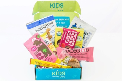 Kids Tasty Bite Box Photo 1