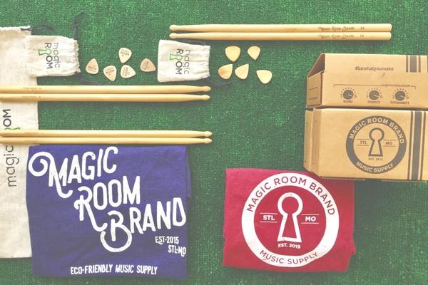 Magic Room Brand