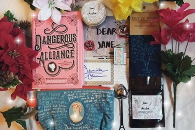 Magical Reads Crate Photo 3