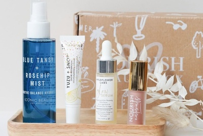 Nourish Beauty Box Photo 1