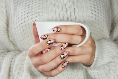 Fearless Nail Art Photo 3