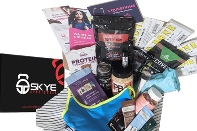 Women's Fitness  Subscription Box (Surprise) Photo 1