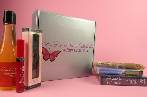 Subscription Book Boxes Photo 1