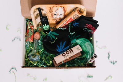 Wake and Bake Box Photo 3