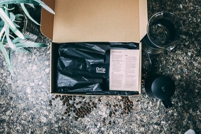 Monthly Speciality Coffee Subscription Box featuring the best Roasters from the UK and Europe. Photo 2