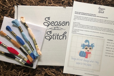 Season of the Stitch Photo 2