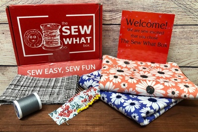 The Sew What Box, Original Photo 2