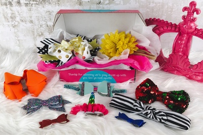The Bowtique Box Photo 2