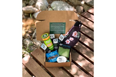 Wild Woman Box Photo 1