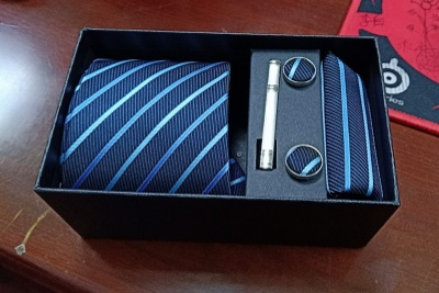 Luxury Necktie Gift Set Subscription Photo 2