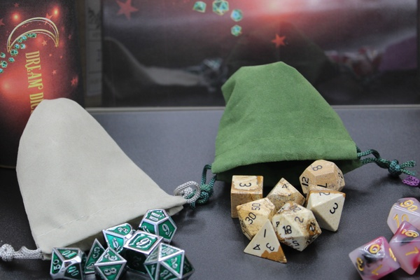 Dream Dice Club Photo 1