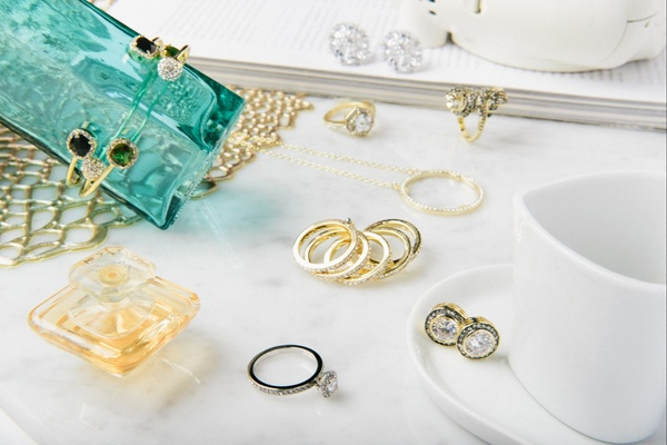 STARRING - Sterling Silver Jewelry Every Month Photo 1