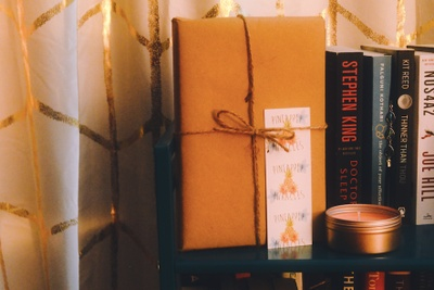 Blind Date With A Book Photo 1