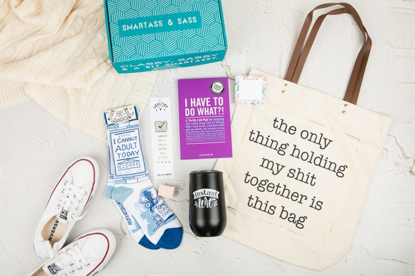 15 Best Subscription Boxes for Moms That Make Great Gifts