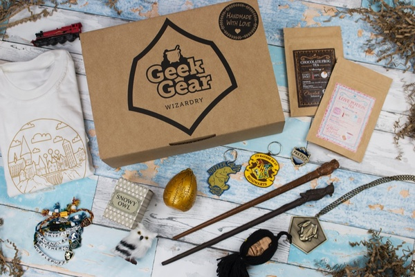 The 20 Best Uk Subscription Boxes For Everyone Cratejoy