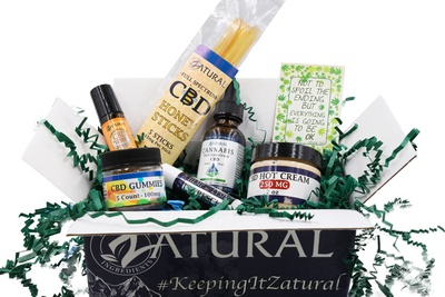 Zatural CBD Photo 1