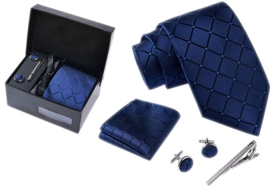 Luxury Necktie Gift Set Subscription Photo 3