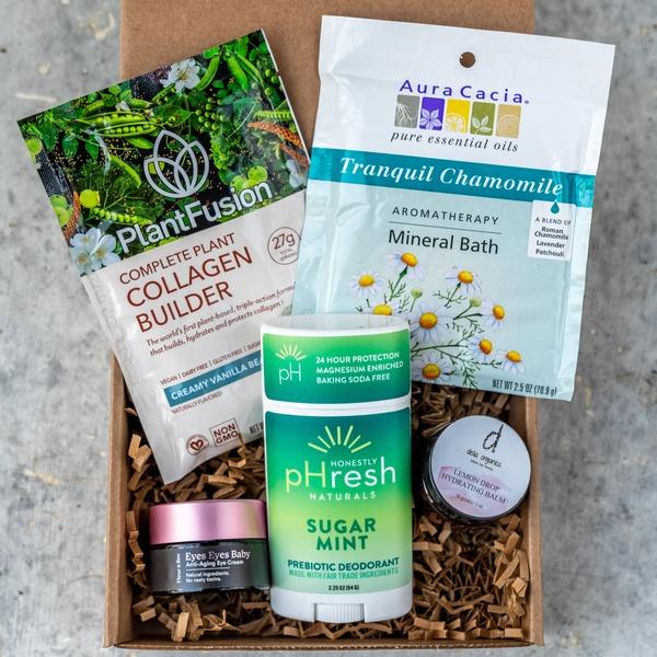 Vegancuts Beauty Box