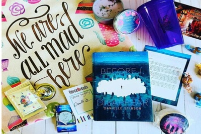 Magical Reads Crate Photo 2