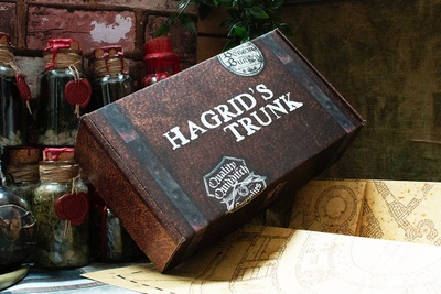 Hagrids Trunk Photo 1