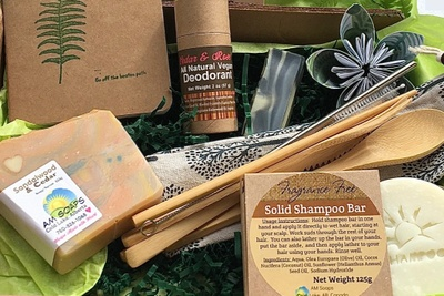 AM Soaps Sustainable Products Photo 1