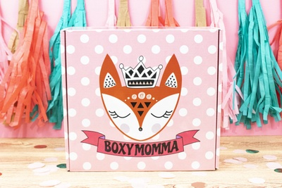 Boxy Momma Photo 2