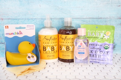 BabyJoy Box Photo 2