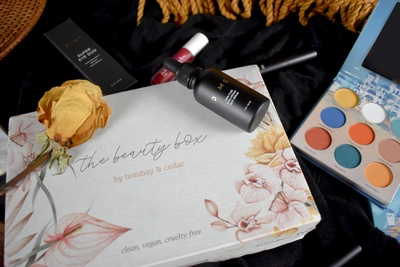 The Beauty Box by Bombay & Cedar Photo 3