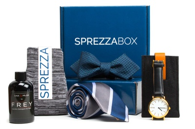SprezzaBox Photo 1