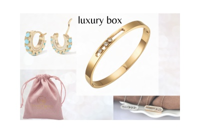 Your luxury jewelry every month Photo 1
