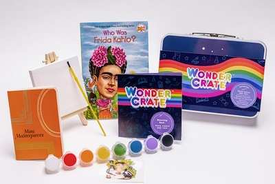 Wonder Crate Photo 3