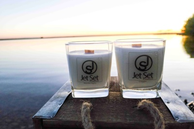 Jet Set Candles Photo 1