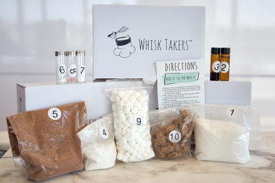 Whisk Takers Photo 1