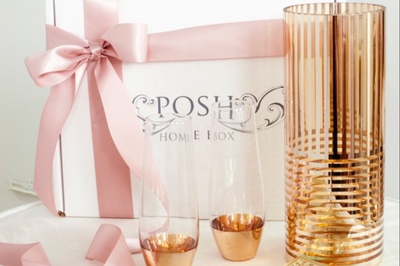 Posh Home Box Photo 1