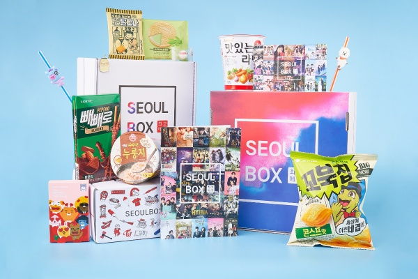 travel subscription boxes seoulbox