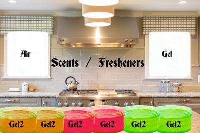 Gel2 Scents / Fresheners Photo 1