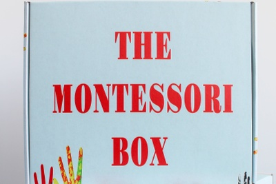 The Montessori Box Photo 1