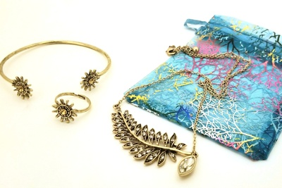 WonderlustFashion Jewelry Photo 3