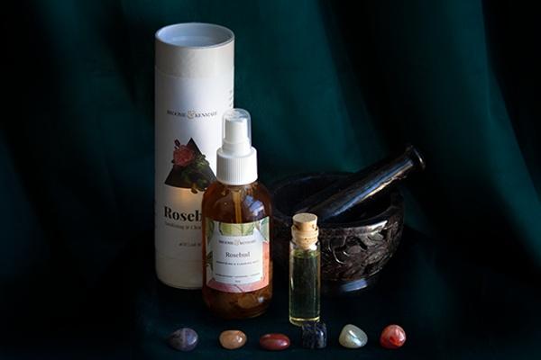 Herbalism & Ceremony